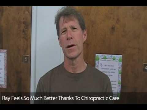 Best Chiropractor in Riverside,CA,Dr. Micah Ries