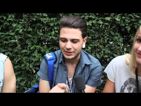 Abandon All Ships hangs out with Boom Boom Pop! - Interview