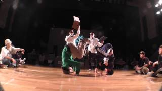 ベクトル vs 太田 WOWクルー B-SUMO (headstand SUMO) BEST4 [STATION vs STATION vol.5]
