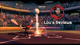Super Mega Baseball - The Best You
