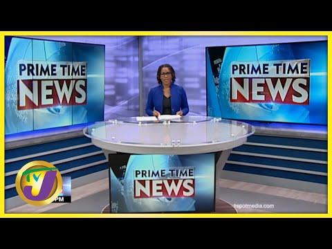Jamaican News Headlines | TVJ News - August 10 2021