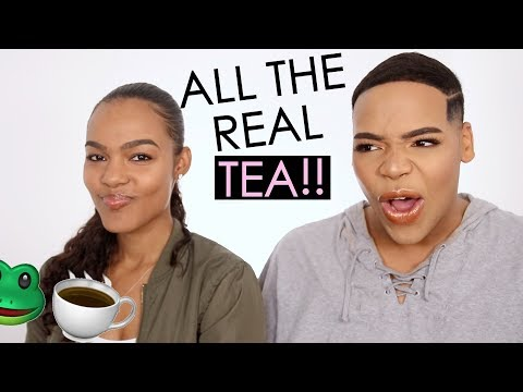 What The Producers DIDN'T SHOW YOU!! - Allure Incubator Ep. 01 | Heflawless
