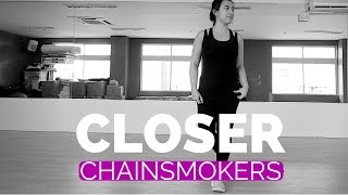 Closer - Chainsmokers Dance Choreography ✔