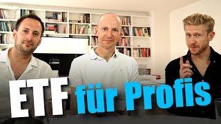 ETF-Experte Gerd Kommer erklärt Steuervorteil von Buy & hold // Mission Money