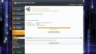 Avast Internet Security 7.0.1474 Full en Español Activado Hasta el 2050