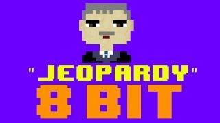 Jeopardy! Theme Song (8 Bit Remix Cover Version) - 8 Bit Universe