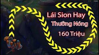 Game Thủ Đứng Hình Khi Được Tặng 160 Triệu -Sion Lái Xe 200IQ