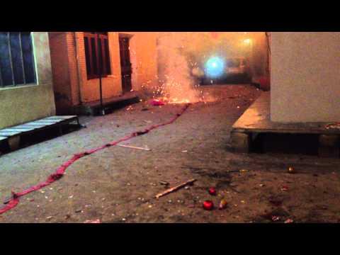 Diwali Celebration || 2014 || Kartarpur || Jalandhar || India || MKM Photography ||