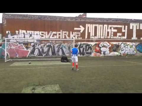 Perfidious Albion Penalty Shoot Out