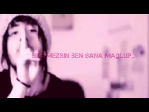 Sehabe ft. Tugba Agar ~ Benim ickim Sen *Günes Geceyi Bilmez 2010*