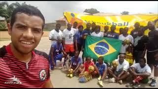 Tchoukball Rotary E-Club Esperanto Brasil - em português