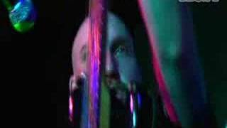 Neurosis - 5/5 - The Doorway (live NYC 1/25/08)