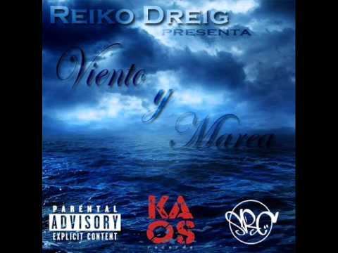 Reiko Dreig [Viento&Marea] - 06 Somos Dos (Feat. Crosh) | RAP ARGENTINO 2014 |
