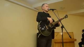 Игорь Сивак Андреевский крест на Знамёнах Победы (LIVE)15.01.17