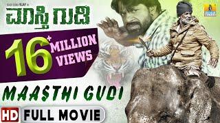 Video Maasthi Gudi - HD Full Movie | Duniya Vijay, Amoolya, Kriti Kharbhanda | New Kannada Movie 2017 download MP3, 3GP, MP4, WEBM, AVI, FLV Oktober 2017