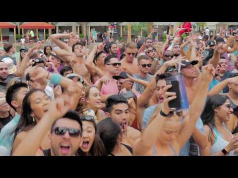 Rehab Las Vegas with Cheat Codes and Bayati