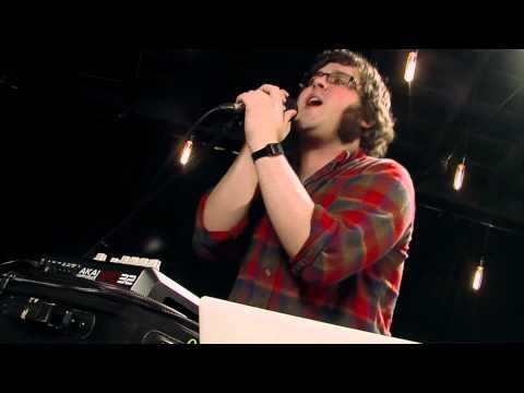 Baths - Plea (Performance on BETA TV)