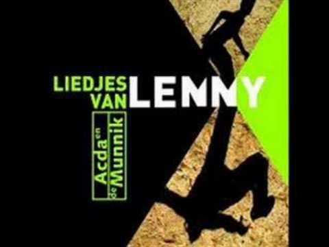 Acda en de Munnik - Ren Lenny Ren