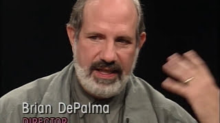 Brian De Palma interview (1992)