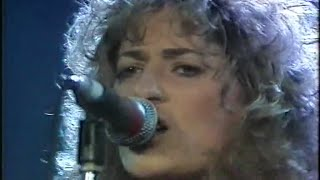 Headpins - Live in Dortmund 1984