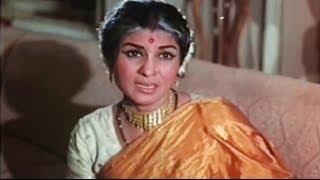 Mala Sinha, Ashok Kumar, Shashikala, Paisa Ya Pyar - Scene 11/17