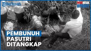 Teka-teki Penemuan Jasad Pasutri di Perkebunan Tebu PTPN II Sumatera Utara Terungkap