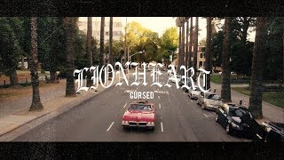 LIONHEART- Cursed (Official Music Video)