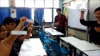 Team teaching_先生と両思い♡ Team teaching_ใจตรงกับครู Can-Do:教師...