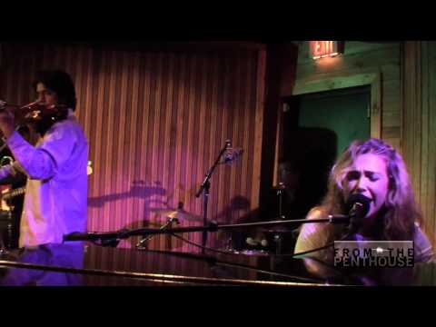 Don't Wanna Be Here - Live at Tainted Blue Studios