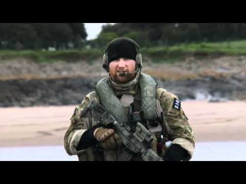 Stirling Airsoft's Operation Sea Angel 2012