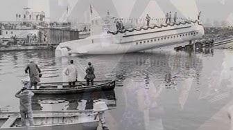Dampfschiff Wilhelm Tell Teil 1