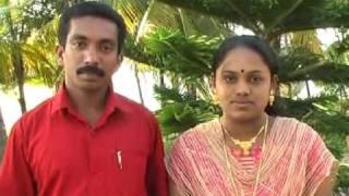 Ennum ninakkayi -Malayalam song (JijimolBinu)