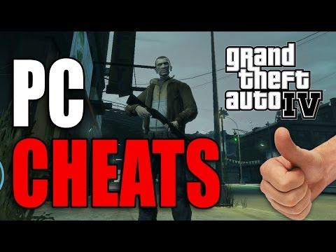 Gta Pc Gta 4 Cheats How To Get A Tank