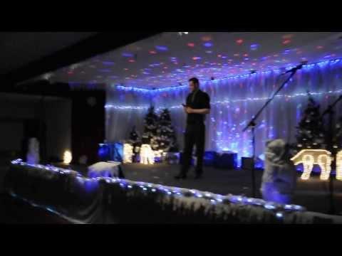 Dave Hodgson - Live!