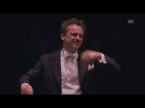 «Симфоническому оркестру Западной Швейцарии» 100 лет!