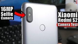 Xiaomi Redmi S2 Camera Test: Sample Photos and Videos