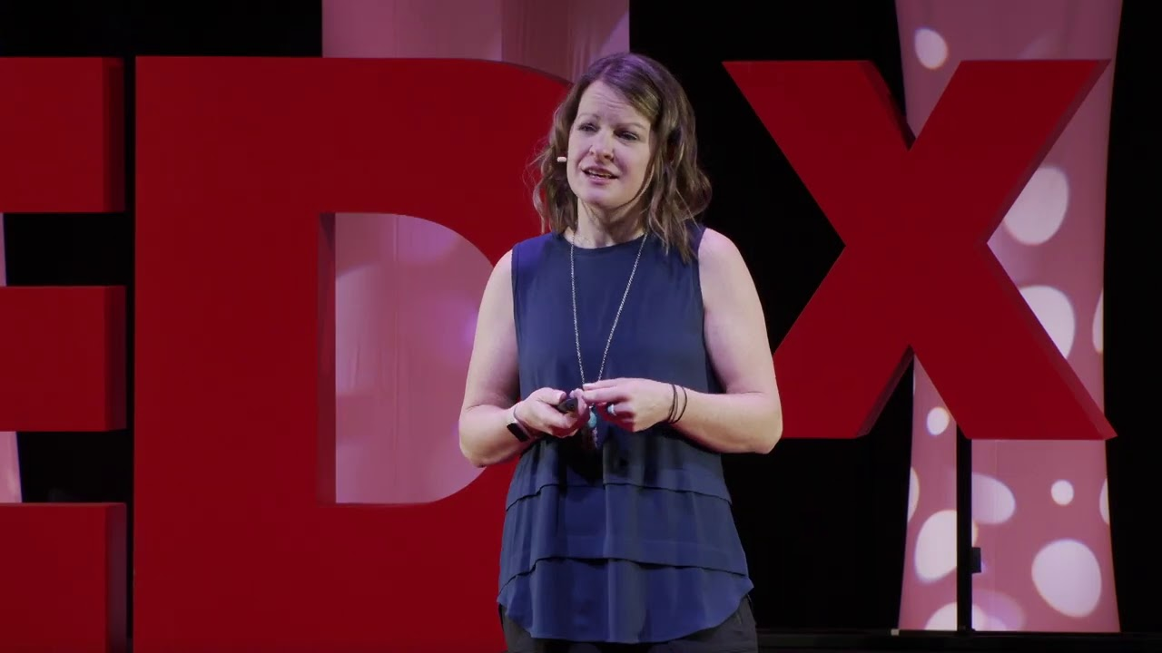 """Breaking Down the Wall of """"Everything is Fine"""": The Power of Authenticity  