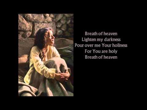 Sara Groves - Breath Of Heaven