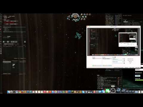 EVE ONLINE - Making ISK Through Exploration