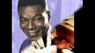 Nat King Cole - Oh, How I Miss You Tonight. .wmv