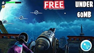 Top 27 Offline Good Graphics Android & iOS Games (Free & Under 60mb) #4