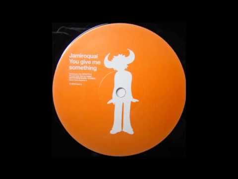 (2001) Jamiroquai - You Give Me Something [Full Intention Club RMX]