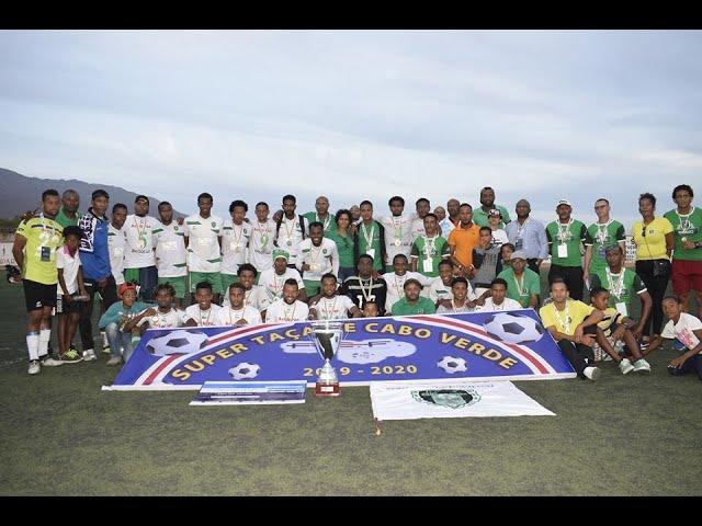 Super Taça de Cabo Verde época 2019/20