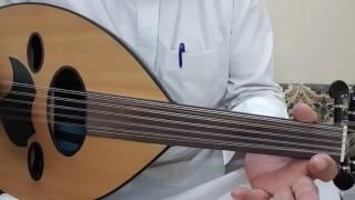 تعليم اغنية يتيمه  معروفه لخالد عبدالرحمن   0509145790