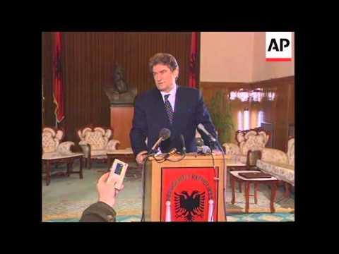 Albania - Investors to be reimbursed