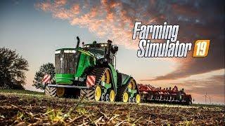 RENDKÍVÜLI DIKTATÚRA 🔥 Farming Simulator 19 #20