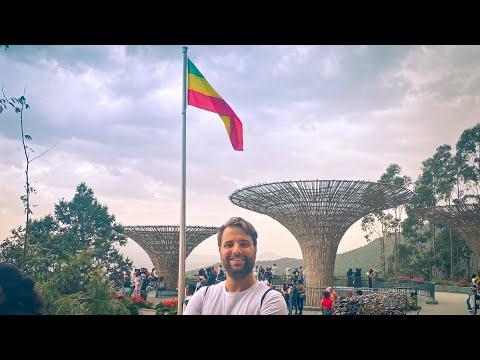 Live in Ethiopia 🇪🇹 Addis Ababa