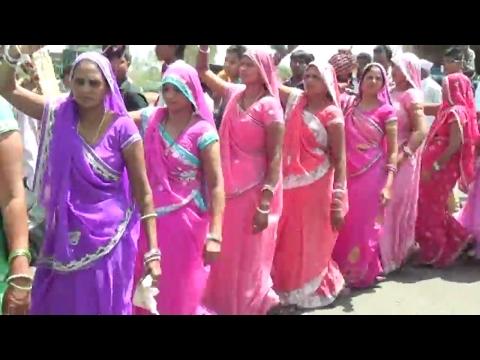 tribal dance,timli gujarati dance in marriage, video -7