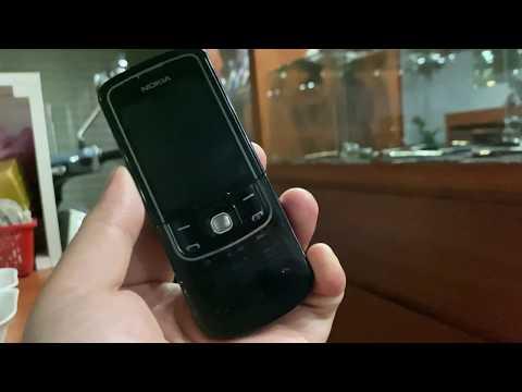 Nokia 8600 Luna Vẫn Sang Trọng Lịch Lãm Hơn 8800 Anakin Và Sirocco