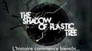 Monsieur Grandin The Shadow of the Plastic Tree album 2015